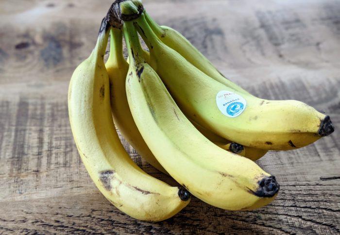 Let's Go Bananas !